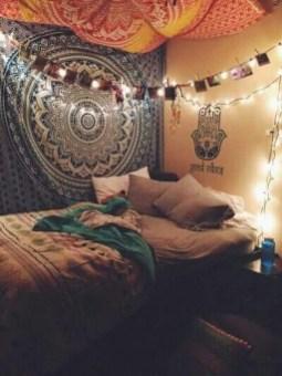 Elegant Bohemian Bedroom Decor Ideas 18