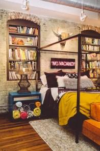 Elegant Bohemian Bedroom Decor Ideas 23