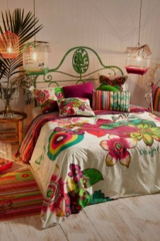 Elegant Bohemian Bedroom Decor Ideas 38