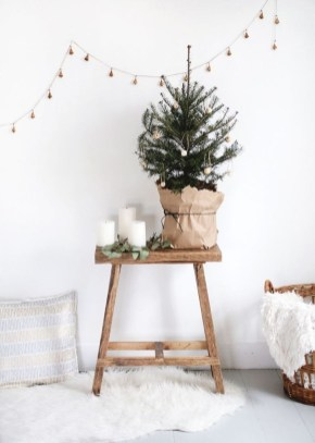 Extraordinary Christmas Tree Decor Ideas 15
