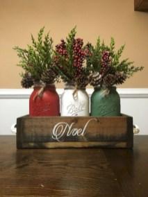 Gorgeous Christmas Apartment Decor Ideas 03