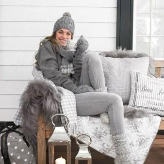 Perfect Winter Decor Ideas For Interior Design 08