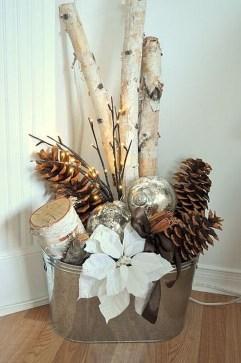 Perfect Winter Decor Ideas For Interior Design 27