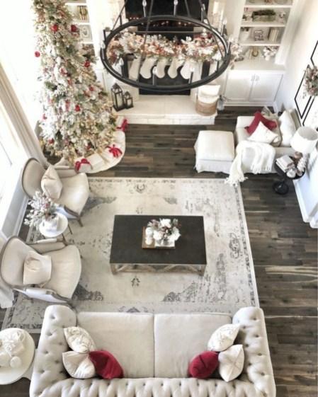 Perfect Winter Decor Ideas For Interior Design 42