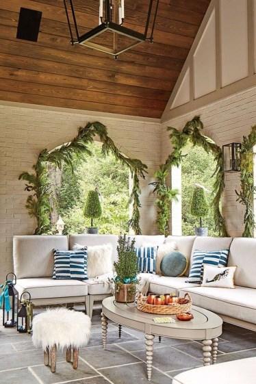 Perfect Winter Decor Ideas For Interior Design 45
