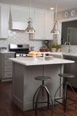Pretty White Kitchen Backsplash Ideas 03