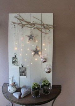 Simple Diy Christmas Home Decor Ideas 03