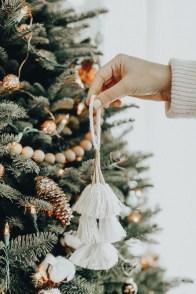 Simple Diy Christmas Home Decor Ideas 10