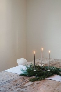 Simple Diy Christmas Home Decor Ideas 21