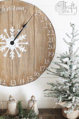 Simple Diy Christmas Home Decor Ideas 34