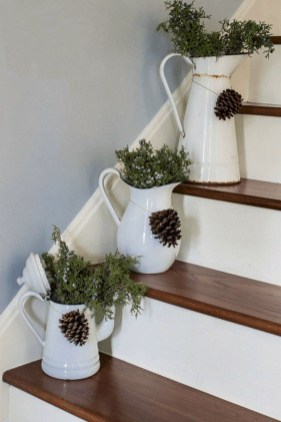 Simple Diy Christmas Home Decor Ideas 42
