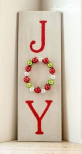 Simple Diy Christmas Home Decor Ideas 47