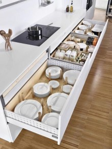 Simple Minimalist Pantry Organization Ideas 02