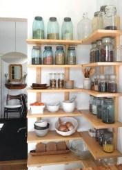 Simple Minimalist Pantry Organization Ideas 12