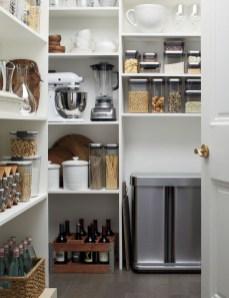 Simple Minimalist Pantry Organization Ideas 39