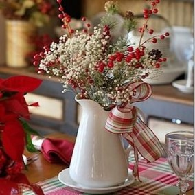 Unordinary Christmas Home Decor Ideas 01