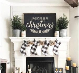 Unordinary Christmas Home Decor Ideas 14