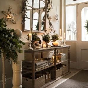 Unordinary Christmas Home Decor Ideas 29