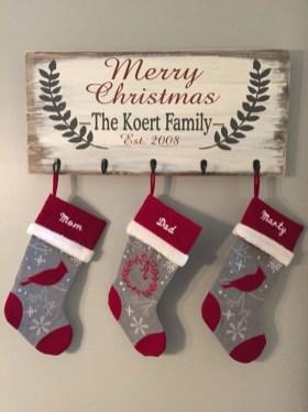 Unordinary Christmas Home Decor Ideas 37