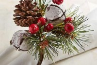 Unordinary Christmas Home Decor Ideas 41