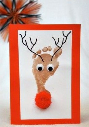 Wonderful Diy Christmas Crafts Ideas 24