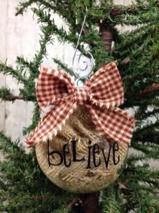Wonderful Diy Christmas Crafts Ideas 29