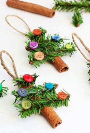 Wonderful Diy Christmas Crafts Ideas 32