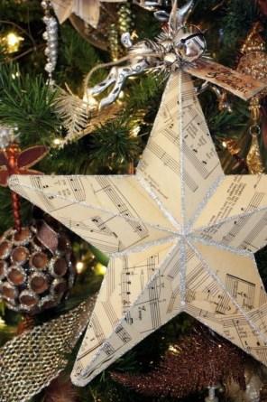 Wonderful Diy Christmas Crafts Ideas 33