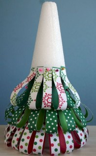 Wonderful Diy Christmas Crafts Ideas 36