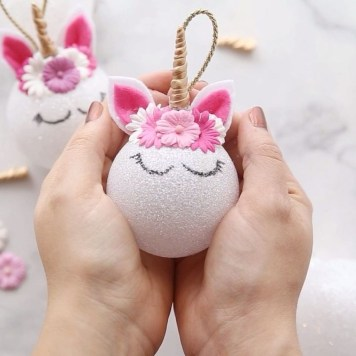 Wonderful Diy Christmas Crafts Ideas 41