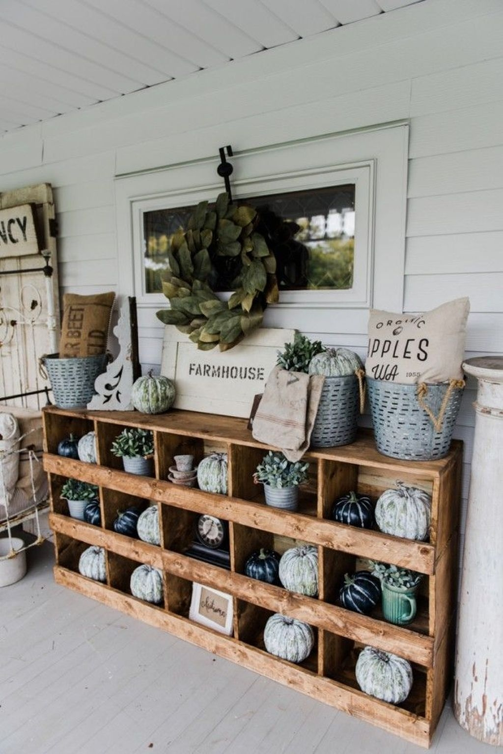 Amazing Diy Farmhouse Home Decor Ideas On A Budget 26