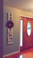 Amazing Diy Farmhouse Home Decor Ideas On A Budget 32