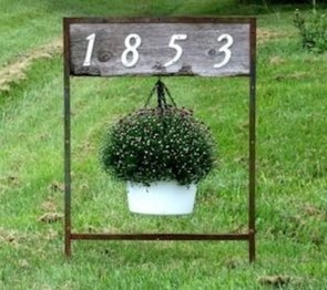 Amazing Diy Farmhouse Home Decor Ideas On A Budget 45