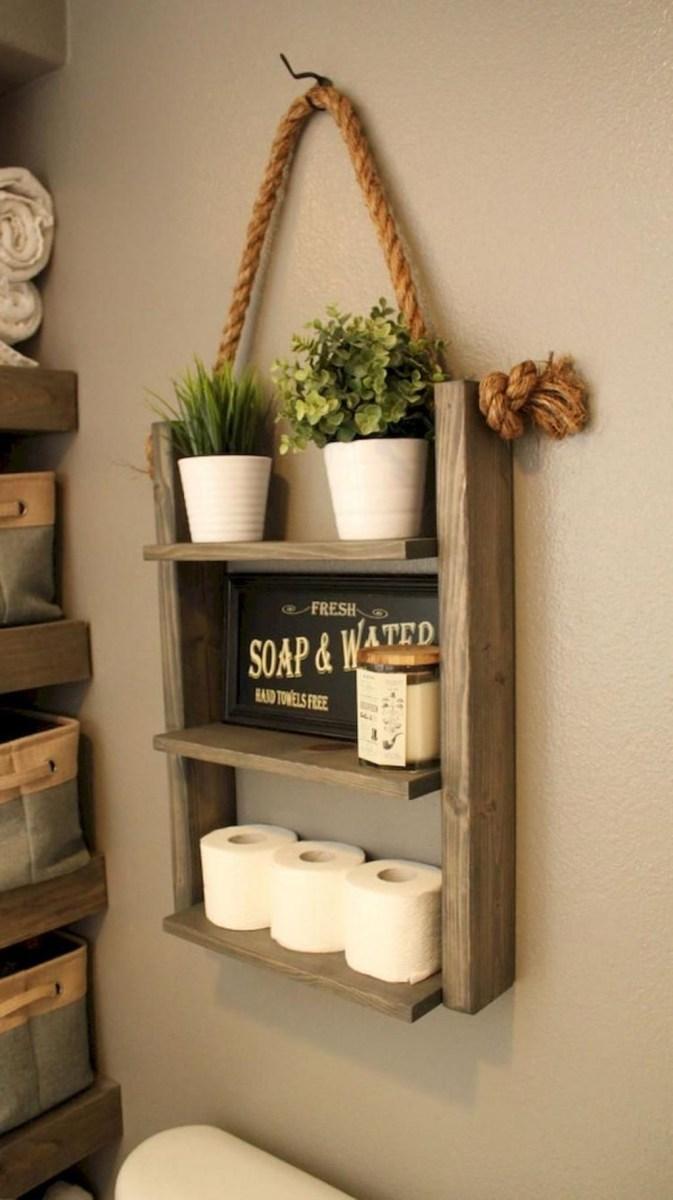Amazing Diy Farmhouse Home Decor Ideas On A Budget 51
