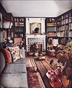 Astonishing Reading Room Design Ideas For Your Interior Home Design 34