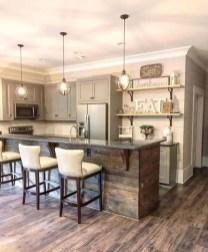 Awesome Farmhouse Kitchen Design Ideas 05