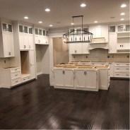 Awesome Farmhouse Kitchen Design Ideas 09