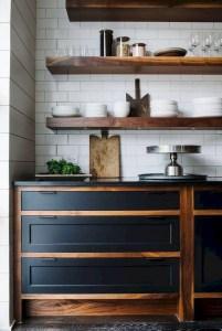 Awesome Farmhouse Kitchen Design Ideas 39