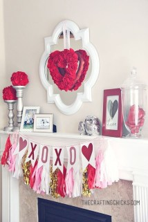 Best Ideas For Valentines Day Decorations 24