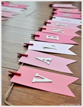Best Ideas For Valentines Day Decorations 31