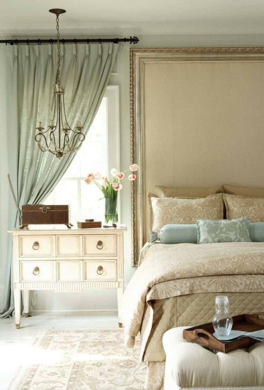Casual Traditional Bedroom Designs Ideas For Home 23