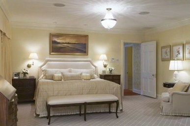 Casual Traditional Bedroom Designs Ideas For Home 26