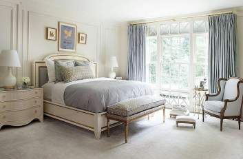 Casual Traditional Bedroom Designs Ideas For Home 31