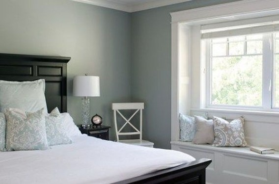 Casual Traditional Bedroom Designs Ideas For Home 33