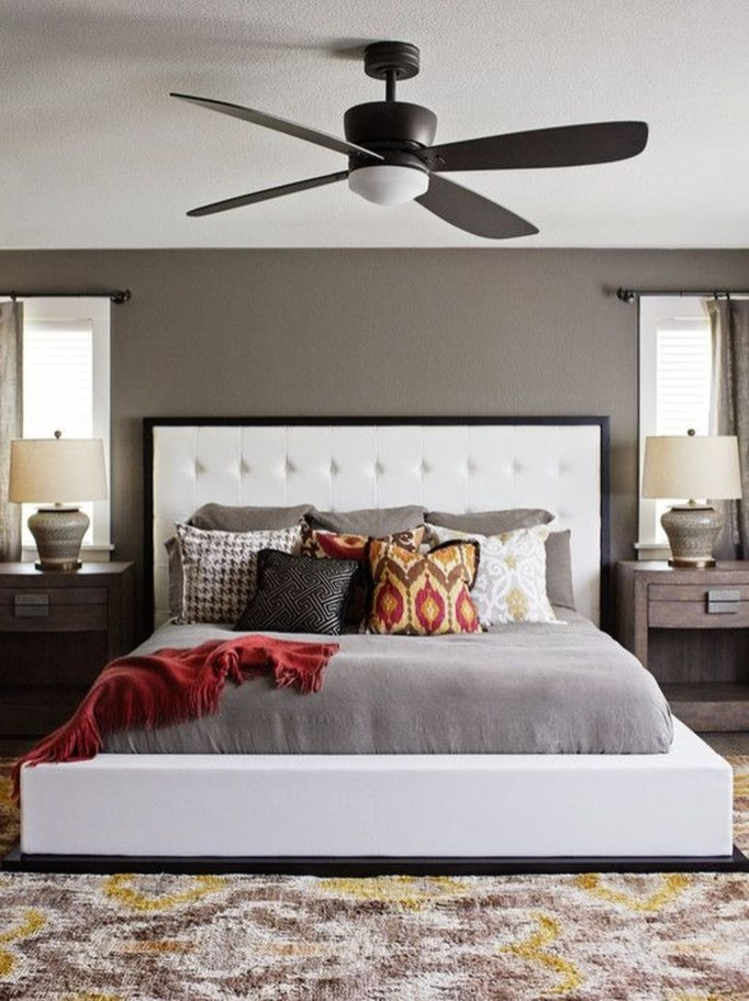 Casual Traditional Bedroom Designs Ideas For Home 48