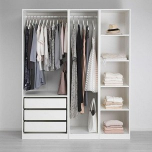 Creative Diy Bedroom Storage Ideas For Small Space 23