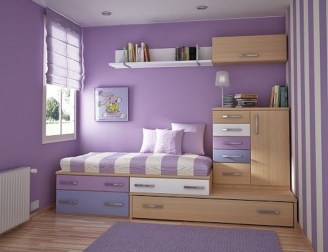 Creative Diy Bedroom Storage Ideas For Small Space 39
