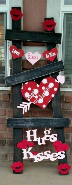 Creative House Decoration Ideas For Valentines Day 16