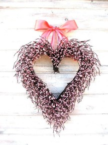 Creative House Decoration Ideas For Valentines Day 20