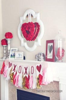 Creative House Decoration Ideas For Valentines Day 23